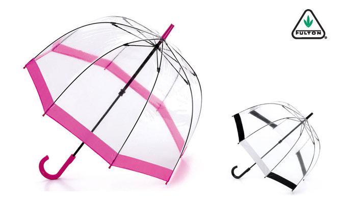 英国王室御用達の傘 フルトン