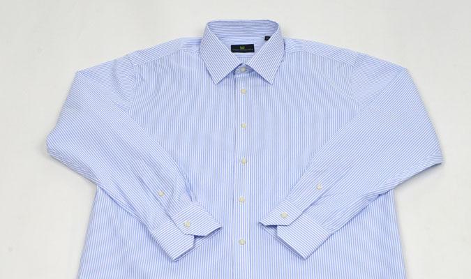 汗染み対策用シャツ フレッシュマックス