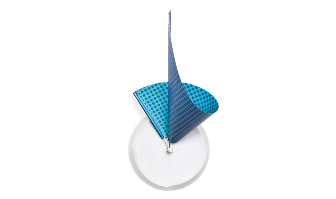 イスラエルのデザインスタジオが制作する3D時計 マニフォールドクロック