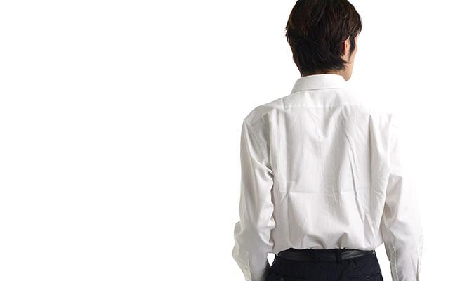 フレッシュマックスシャツってご存知ですか?汗っかきの方は必見です。