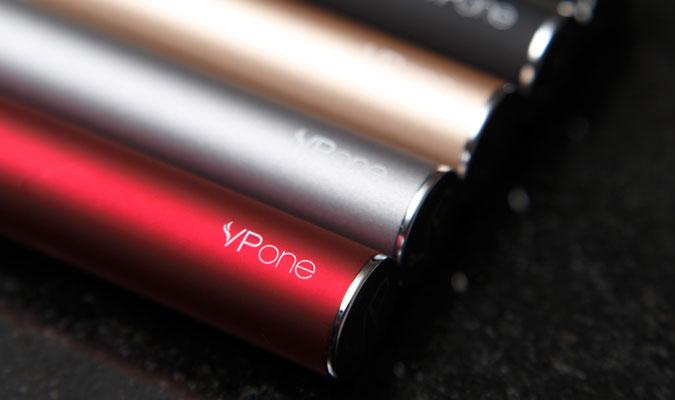 電子タバコ VPone(ヴィーピーワン)
