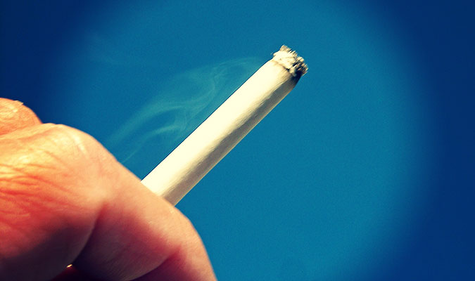 電子タバコ 問題