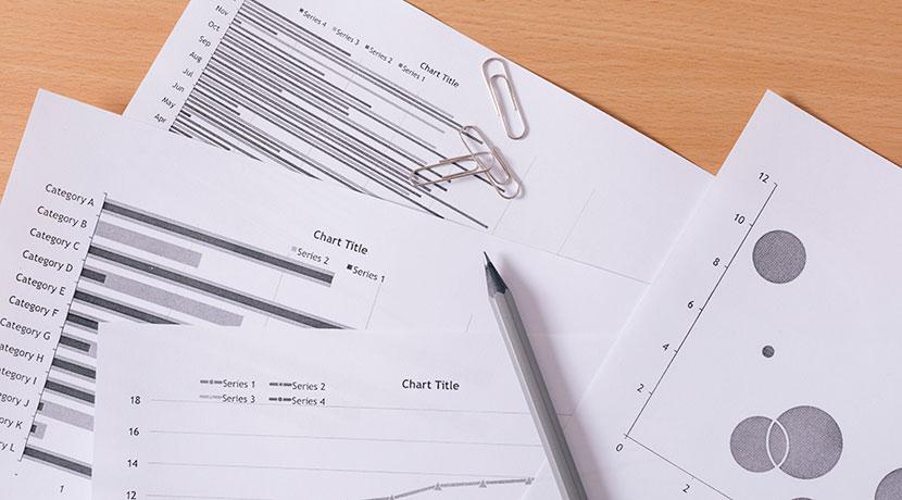 書類をスキャンニング・データ化、すべておまかせ電子化パック