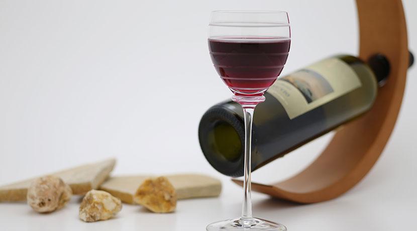 ワインラベル作成サービス。