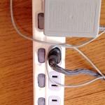 電源タップ TAP-B51(サンワサプライ)