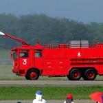 軽い消火器、透明樹脂製・蓄圧式消火器 カルミエ CM10EP(初田製作所)