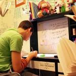 高校生の自宅学習をサポートしてくれる、受験サプリ