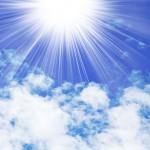 太陽光を使ったランタン エムパワード ラックス