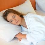 寝る姿勢は横向きがベスト、横向き専用枕