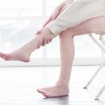 足を洗うためのブラシ、ヘルシーフットウォッシャー