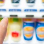 面白い自動販売機の設置サービス、ラッピング自販機.com