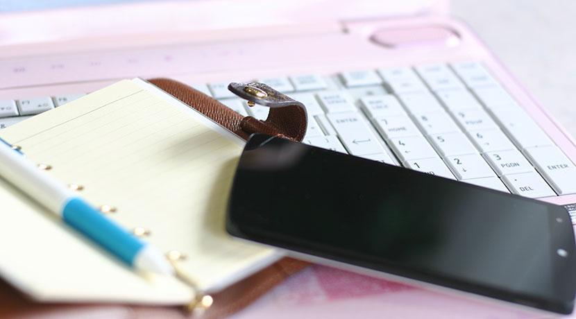 iPhone スマホアルミスタンド 200-STN023S(サンワダイレクト)