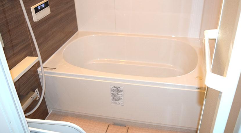 抗菌タイプ 折りたたみ式風呂ふた(東プレ)
