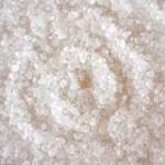 瀬戸内海産の塩で作った塩まくら(ナイスデイ)