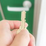 鍵のナンバーキーパーセキュリティシール(サンワサプライ)