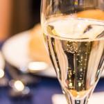 オリジナルラベルのシャンパン作成サービス、#JACKBOTTLE