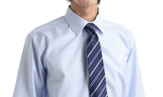 汗染み対策用ワイシャツ フレッシュマックス