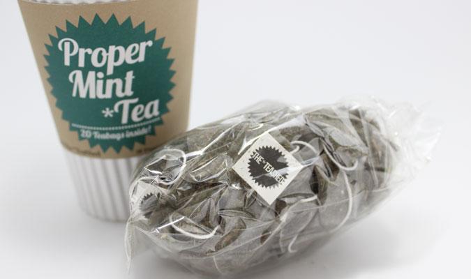 ホールリーフ使用の良質な紅茶。