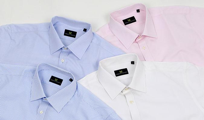 フレッシュマックスシャツが、オールアバウトで紹介されました。
