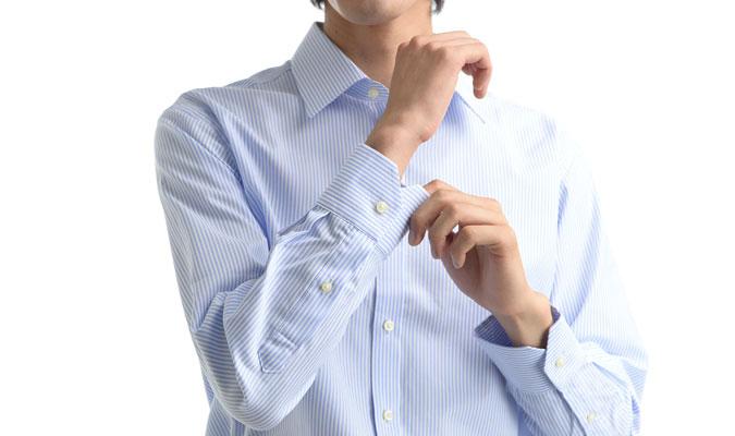 フレッシュマックシャツ