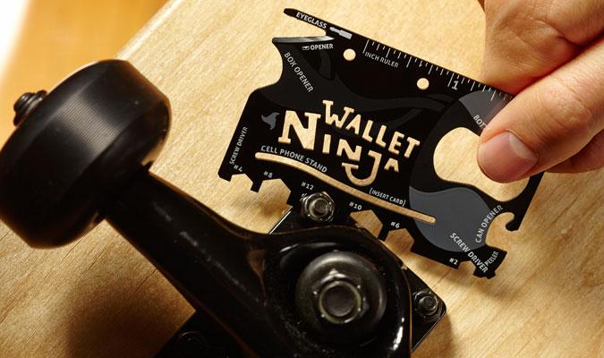 18の工具を財布の中に入れて持ち歩けるって本当?