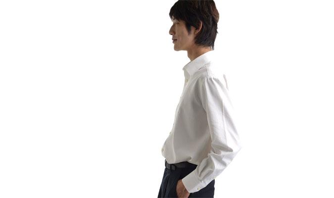 フレッシュマックスシャツ