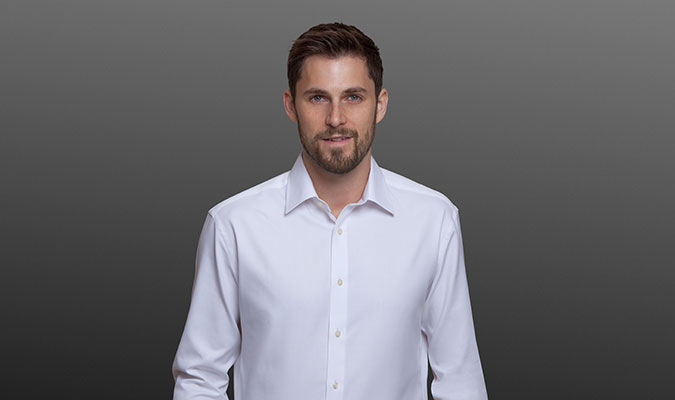 汗染み防止シャツ