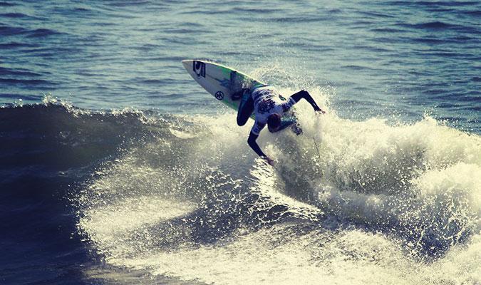 サーフィン オリンピック