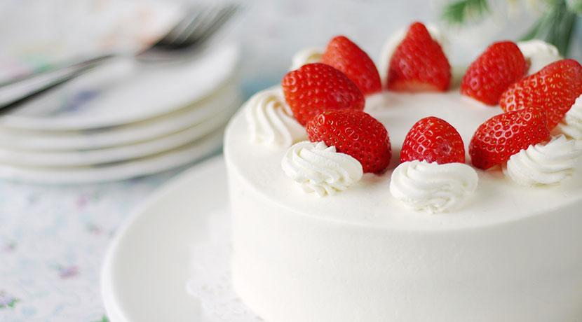 ケーキを等分に切るための道具、3等分や5等分が上手く切れないおときにおすすめ。