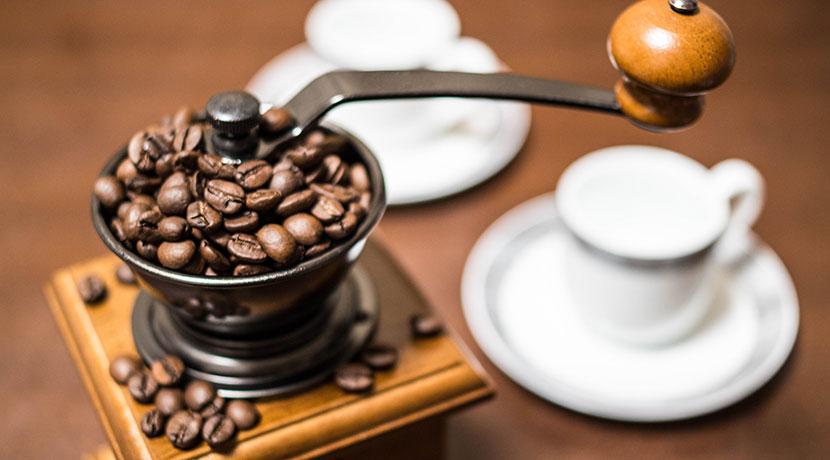 コーヒー専用に作られたマイボトル。