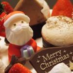 クリスマスにキャラクターからの手紙のプレゼント。