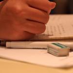 三菱鉛筆シャーペン クルトガ パイプスライドモデル