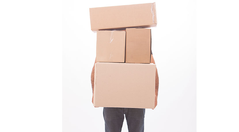 重いものを運ぶためのベルト、重たい荷物が楽に運搬できるようになります。