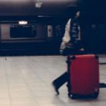 スーツケースのレンタル