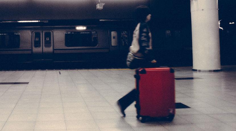 卒業旅行用スーツケース、購入ではなくレンタルにすべし。