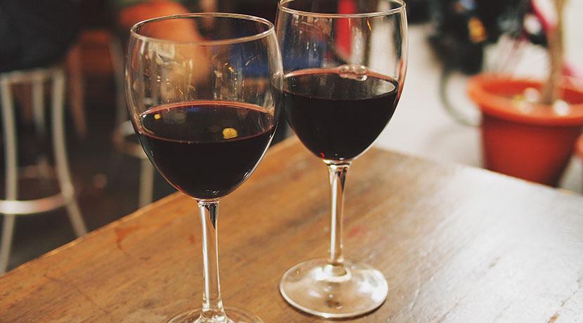 割れないワイングラス トライタン ワイングラスL