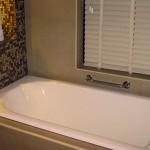お風呂での読書を快適にするためのラック、アメニック バスタブトレー。