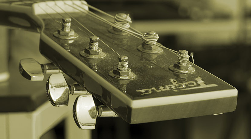 楽器を売りたいなら、楽器買取専門店に任せるのがよい。