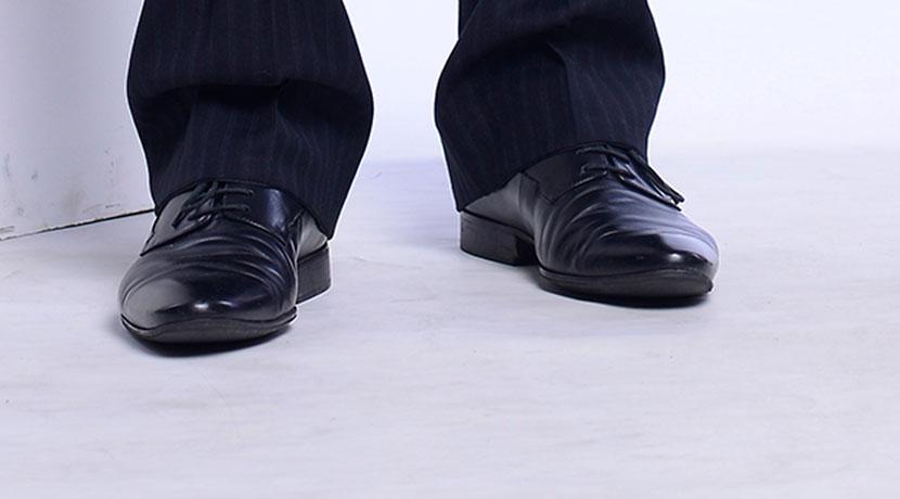 革靴の色を変えたいときに使える色変えセット、カラーチェンジキット。