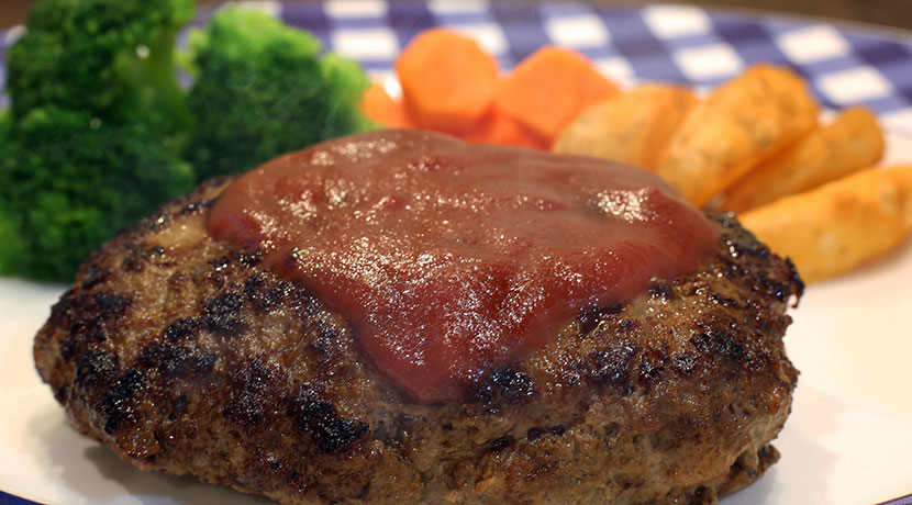 挽き肉と作るなら家庭用ミンサー