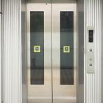 エレベーター用防災グッズ、簡易トイレ