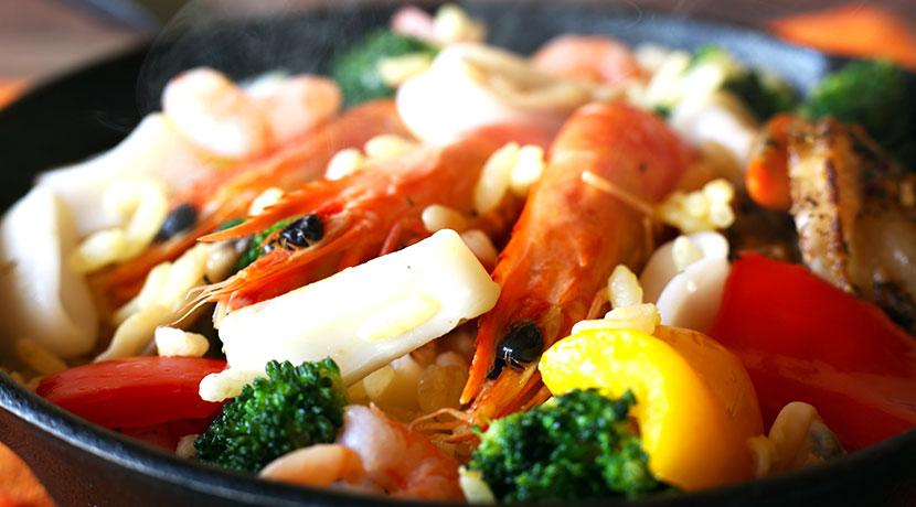 外国人が先生の料理教室、海外の料理を現地出身者に教えてもらおう。