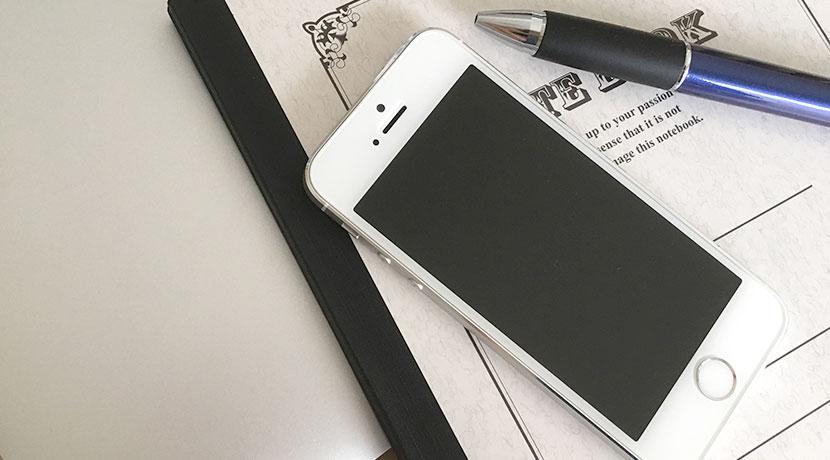 iPhoneの画面をそのまま印刷できる、スクリーンプリンター ロルト
