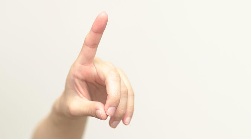 家庭用金庫、開かないことがなくなる指紋認証式がおすすめ。