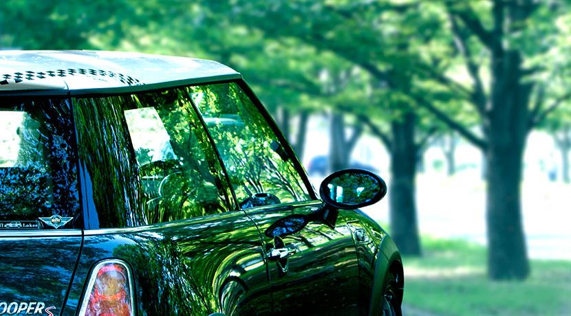 車の中でお湯が沸かせる、車内専用の湯沸しケトル。