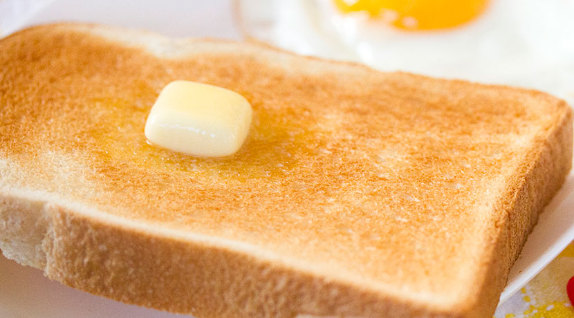 スプレッド ザット バターナイフ