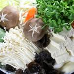 ふきこぼれにくい深型土鍋 宴 8号(リビング)