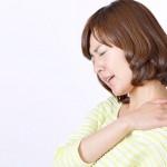 あずきのチカラ 首肩用(桐灰化学)
