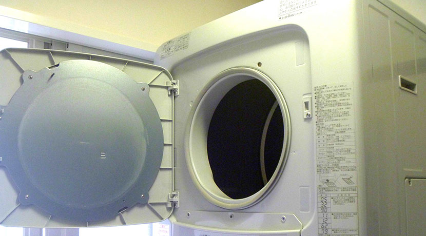 乾燥時間の時短におすすめ、乾燥機に入れるだけで乾燥時間を40%短縮できるウールボール。