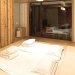 折りたたみ式畳ベッド シングル(中居木工)